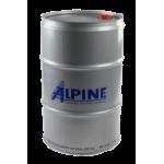 Alpine RSL 5W-40, 60L sud,...