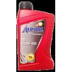 Alpine TS 10W-40, 1L,...