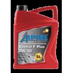 Alpine 0W-30 Special F...
