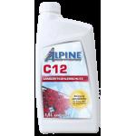 Alpine C12 (G12), 1.5L,...