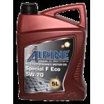 Alpine 5W-20, 5L, Special F...