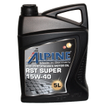 Alpine RST Super 15W-40,...