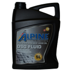 Alpine DSG Fluid, 5L,...