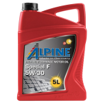 Alpine Special F 5W-30,...