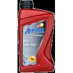 Alpine RSL 5W-50, 1L,...