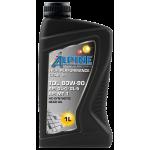 Alpine TDL 80W-90, 1L,...