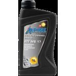 Alpine ATF MB17, 1L, olej...