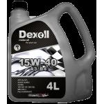 Dexoll 15W-40, A3/B4, 4L,...