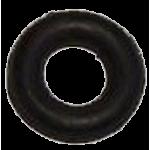 Závěs UNI 66x33mm kulatý