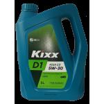 KIXX D1 5W-30, 5L, ACEA C3,...