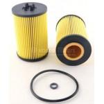 filtr oleje VASCO V438
