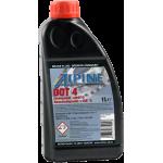 Alpine DOT 4, 1L, brzdová...